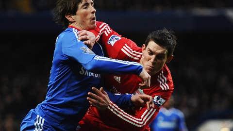 Feb. 6, 2011: Chelsea 0, Liverpool 1