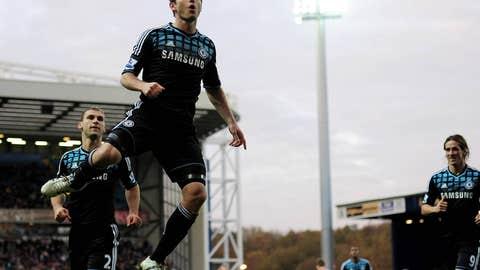 Frank Lampard, M, Chelsea