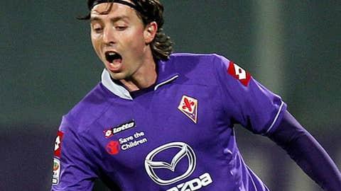 Riccardo Montolivo, M, Fiorentina