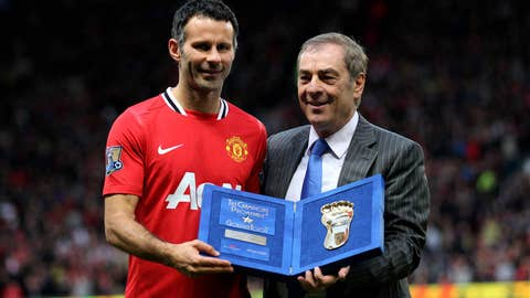 Golden Giggsy