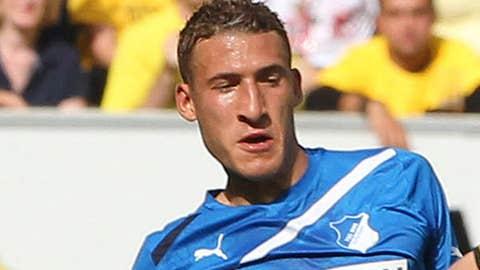 Fabian Johnson, D TSG Hoffenheim