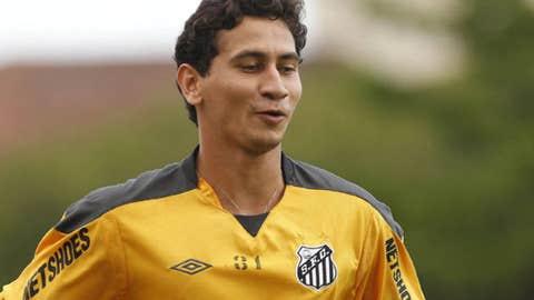 Paulo Henrique Ganso, M, Santos
