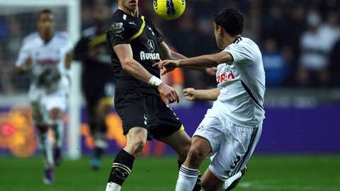 Gareth Bale, LW, Tottenham