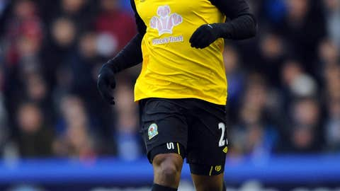 Junior Hoilett, W, Blackburn