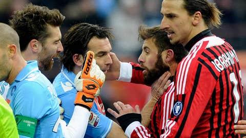 #7. AC Milan (4)