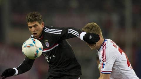 #4. Bayern Munich (3)