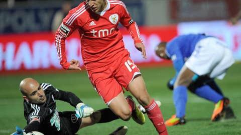 #5. Benfica (9)