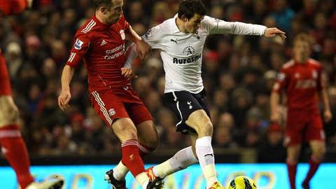 #10. Tottenham Hotspur (last month: 7)
