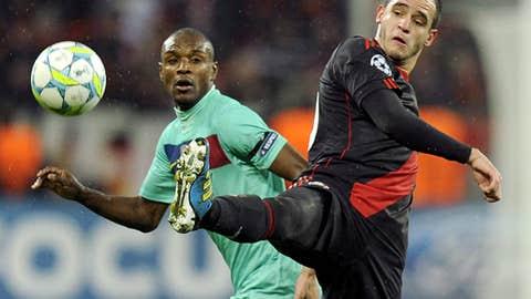 Renato Augusto, M, Bayer Leverkusen