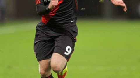 Andre Schurrle, F, Bayer Leverkusen