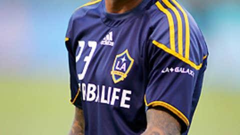 David Beckham, M