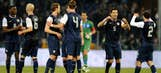 Italy 0-1 United States: Player Ratings