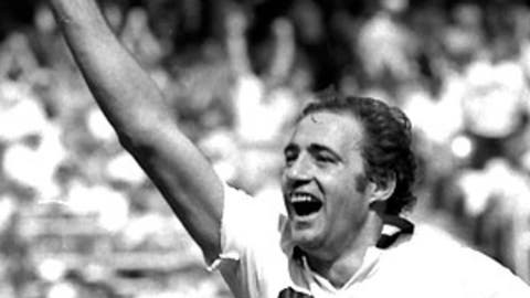 Giorgio Chinaglia: January 24, 1947 - April 1, 2012