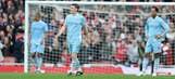 Ratings: Arsenal 1-0 Manchester City – Premier League