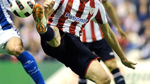 Oscar de Marcos, M, Athletic Bilbao