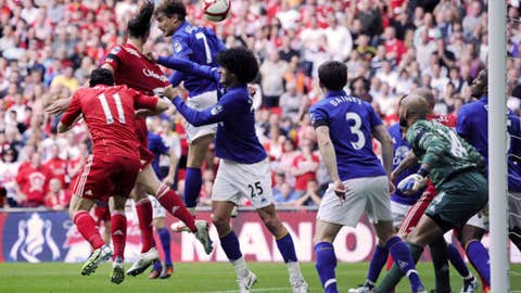 Liverpool 2-1 Everton