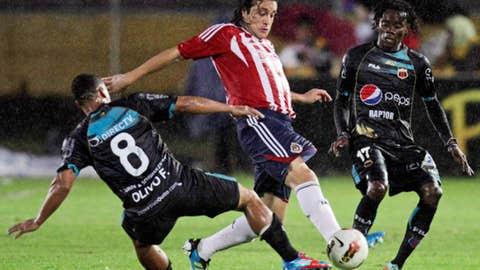 Hector Reynoso (AP Photo/Dolores Ochoa)