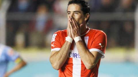 Francisco Pizarro (AP Photo/Juan Karita)