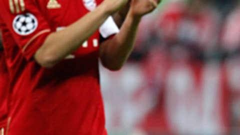 Philipp Lahm, D, Bayern Munich