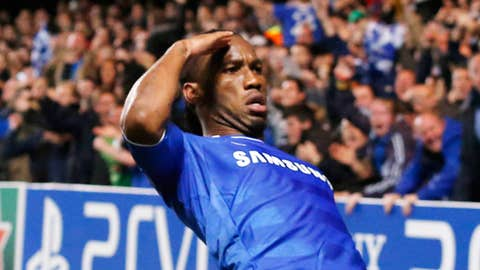 Didier Drogba (AP Photo/Matt Dunham)