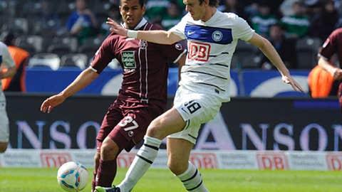 Andrew Wooten, F, FC Kaiserslautern