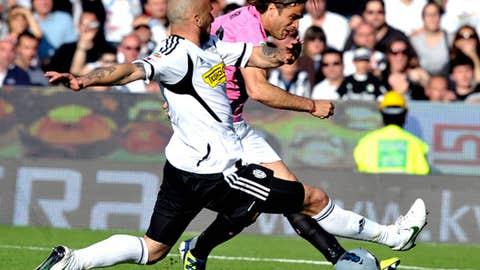 Cesena vs. Juventus