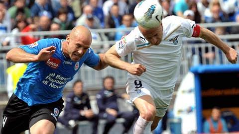 Novara vs. Lazio