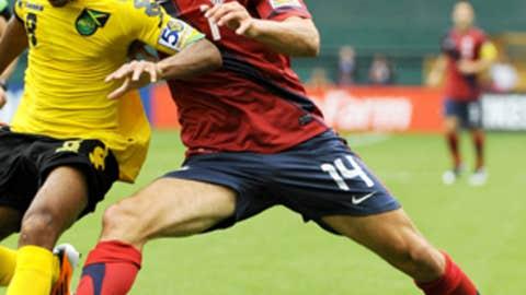 Eric Lichaj, RB, Aston Villa