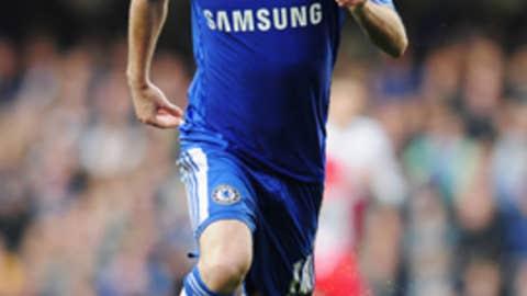 Juan Mata, M, Chelsea
