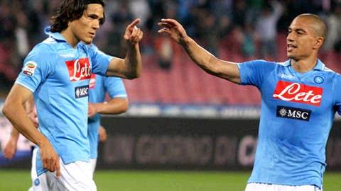 Napoli vs. Palermo