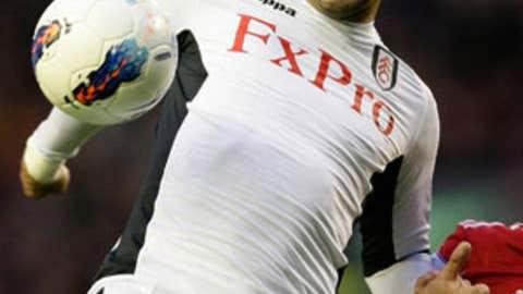 Clint Dempsey, MF, Fulham