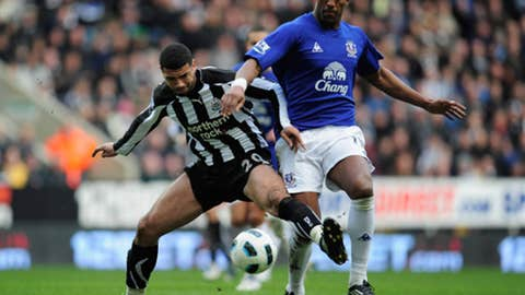 Everton vs. Newcastle, Live on FOXSoccer.com