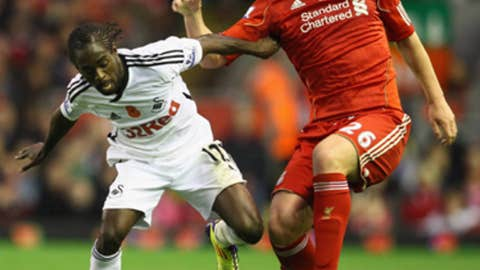 Swansea City vs. Liverpool, Live on FUEL