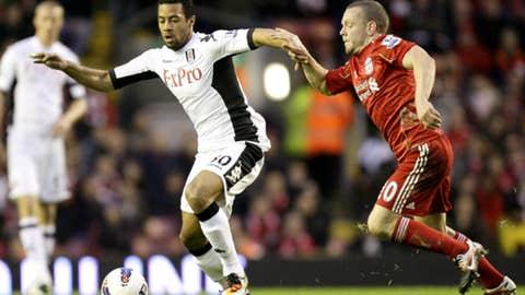 Moussa Dembele, MF, Fulham