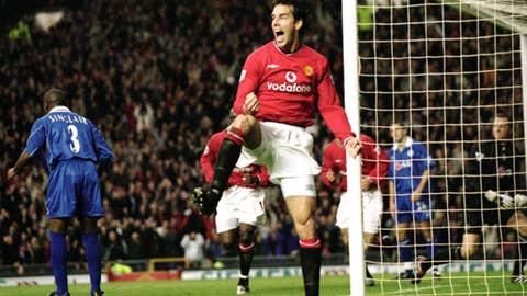 Manchester's Man