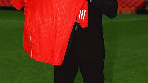 Farewell King Kenny