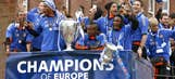 Chelsea's Champions League victory parade