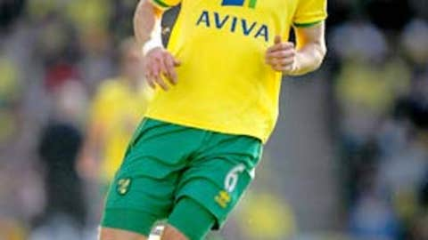 Zak Whitbread, F, Norwich City