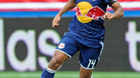 Thierry Henry, New York Red Bulls, $5,600,000