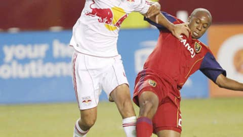 Rafael Marquez, New York Red Bulls, $4,600,000