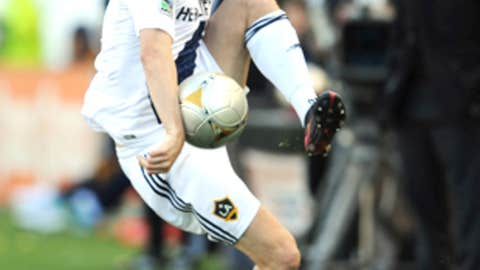Robbie Keane, Los Angeles Galaxy, $3,417,242.75