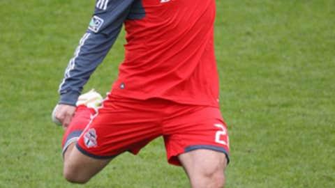 Torsten Frings, Toronto FC, $2,413,666.67