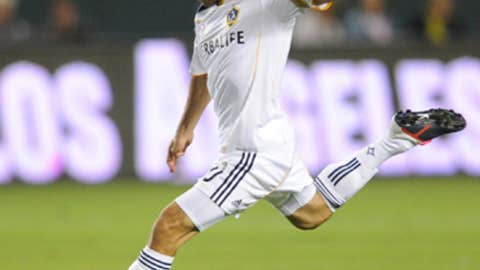 Landon Donovan, Los Angeles Galaxy, $2,400,000