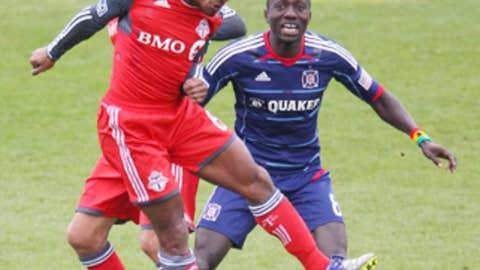 Julian de Guzman, Toronto FC, $1,910,746