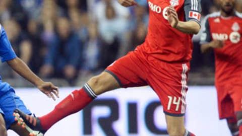 Danny Koevermans, Toronto FC, $1,563,323.33