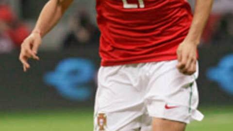 Nelson Oliveira, Portugal
