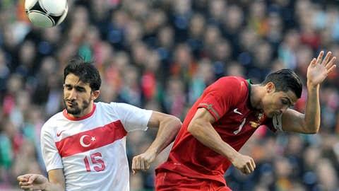 Portugal vs. Turkey
