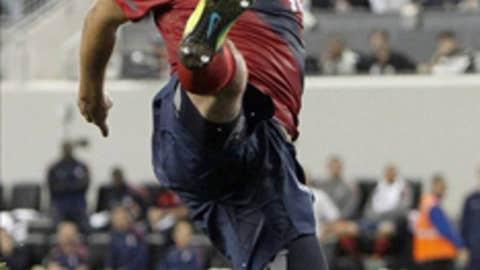 Clint Dempsey, midfielder (5.5)