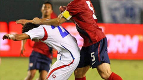 Carlos Bocanegra, defender (7)