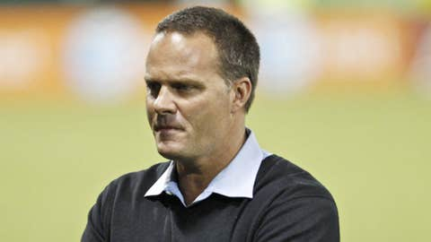 Eric Wynalda (AP Photo/Thomas Boyd, The Oregonian)